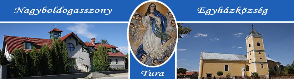Turai egyházközség